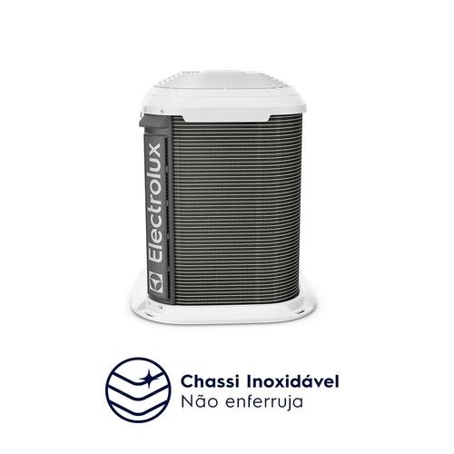 Ar Condicionado Electrolux Split 9.000 BTUs Frio Eco Turbo VI09F/VE09F 220V