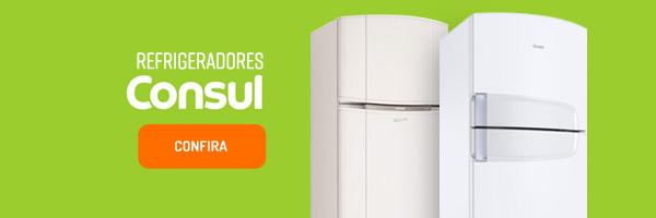 Refrigeradores Consul