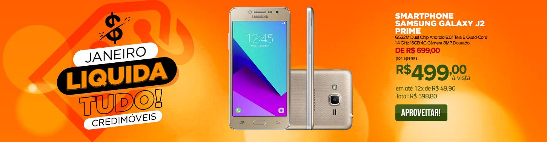 Samsung J2 Prime Dou
