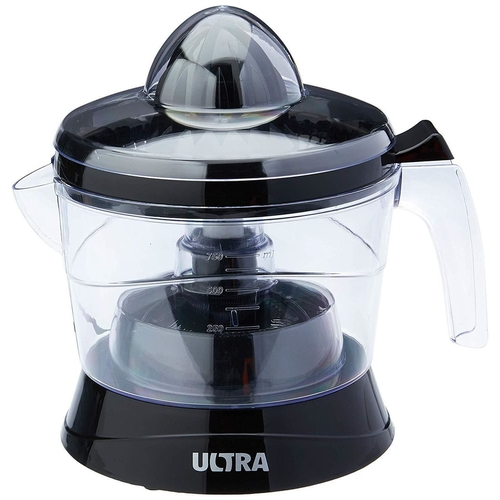 Espremedor de Frutas Ultra E04 Preto 220v