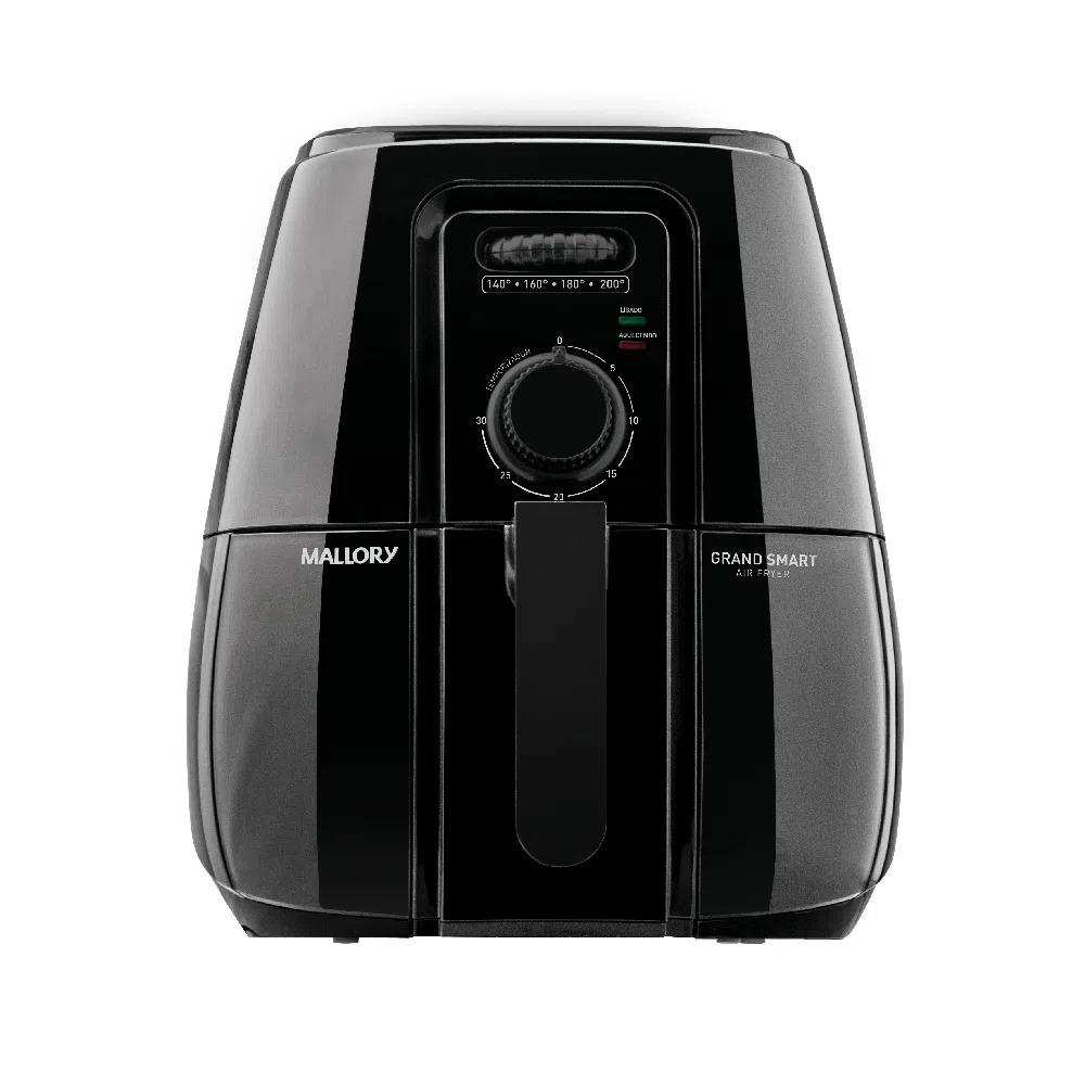 Fritadeira Sem Óleo Mallory Air Fryer GrandSmart 4 Litros 220V