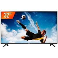 TV LG 32 LED HD com USB, HDMI  32LW300C