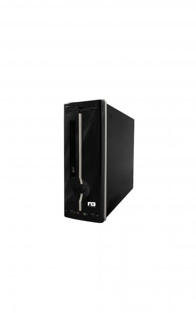 Computador N3 Attis Pentium J2900 4GB HD 500GB Linux