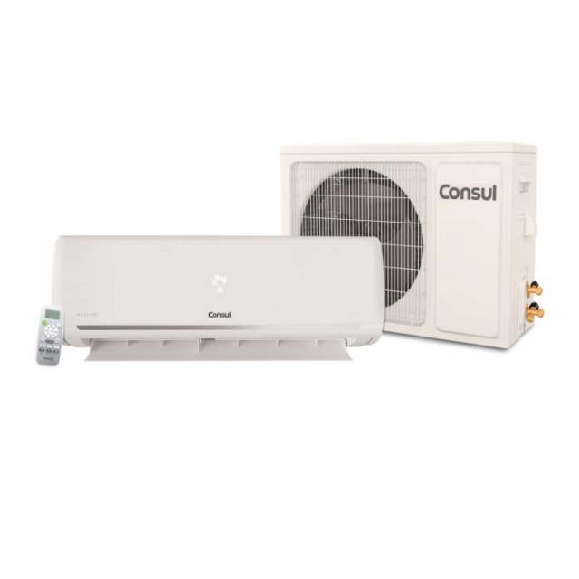 Ar Condicionado de Ar Split Consul Inverter Frio 220V 12000Btus