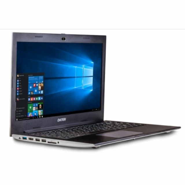 Notebook Daten CB14i com Intel Dual-Core, 2GB DDR3L, 32GB SSD, LED 14 e Windows 10
