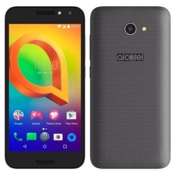 Smartphone Alcatel A3,preto,tela 5,4g,android 6.0,Camera 8mp