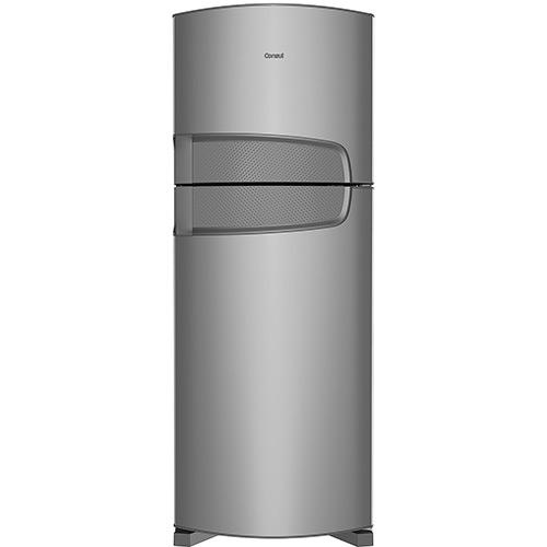 Refrigerador Consul Duplex 2 Portas Cycle Defrost CRD49 450 Litros Platinum