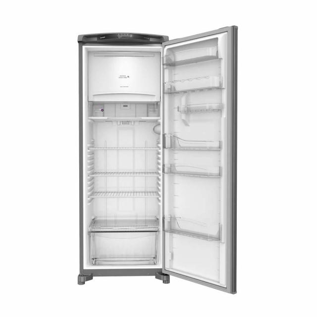 Refrigerador Consul Frost Free Facilite CRB39AK 1 Porta Evox  342 litros
