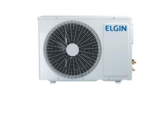 Ar Condicionado Split 12000 Btus Frio 220v Elgin Eco Plus FI12B
