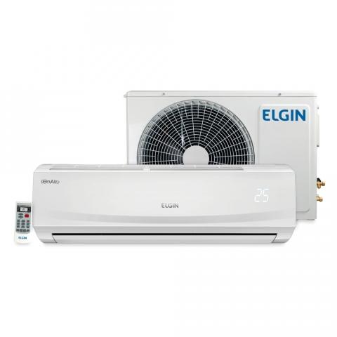 Ar Condicionado Split 9000 Btus Frio 220v Elgin FI09B