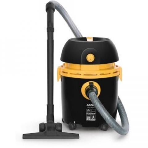 Aspirador Arno Aguapo 1400W 10 Litros H3Po 220V