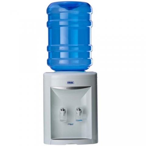 Bebedouro IBBL Compact para Garrafão de 10L e 20l Branco 220v
