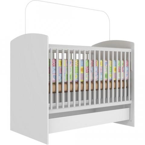 Berço Mini Cama Baby R-1200 Percasa