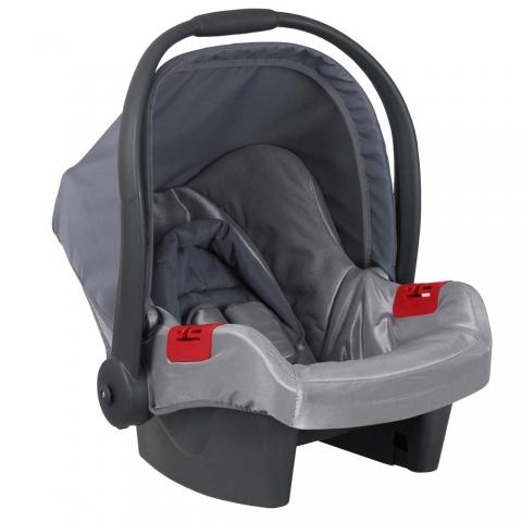 Cadeira para Automóvel Burigotto Touring Evolution SE 3044 0 a 13 Kg Cinza