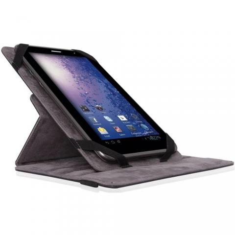 Case 7 Universal Multilaser Para Tablet Bo191 Preto