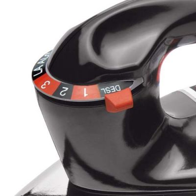 Ferro à Seco Automático Black & Decker VFA-1110