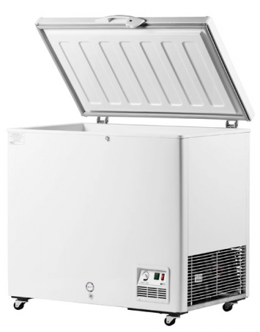 Freezer Horizontal Fricon HCED 311 Litros