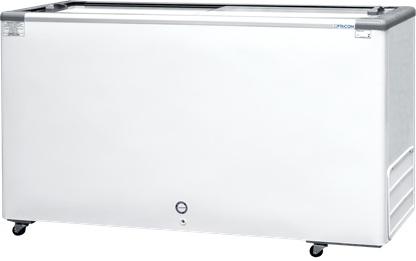 Freezer Horizontal HCEB 503 Litros Fricon 220V
