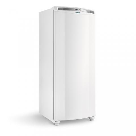 Freezer Vertical Consul Facilite CVU26  231L 220V Branco