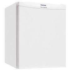 Frigobar Refrigerador CONSUL Branco - CRC08A