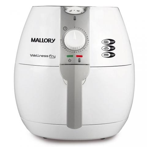 Fritadeira Wellness Fry 220V Mallory