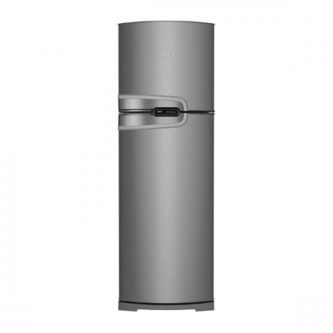 Geladeira Consul Frost Free 386 Litros CRM43HK Platinum