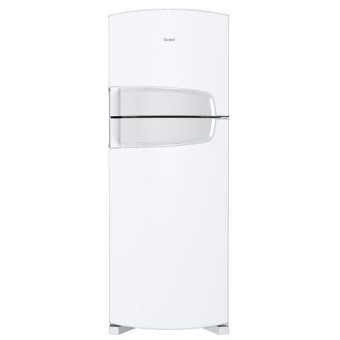 Refrigerador Consul Duplex 2 Portas CRD49 Cycle Defrost Doméstico 450 Litros Branco