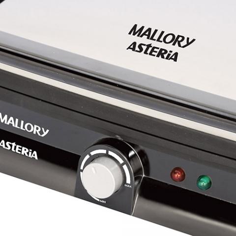 Grill Mallory Asteria com 1800W de Potência 20053-02 220V