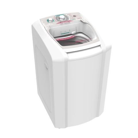 Lavadora de Roupas Colormaq LCA 12.0 11,5 kg Branca Automática