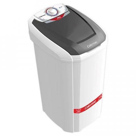 Lavadora de Roupas Colormaq Semiautomática 10 kg LCB 220v