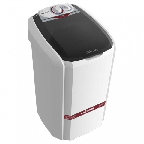 Lavadora de Roupas Colormaq Semiautomática 13 kg LCM 13 220V