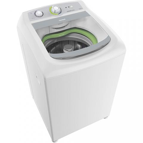 Lavadora de Roupas Consul 11,5Kg CWG12 - Branco
