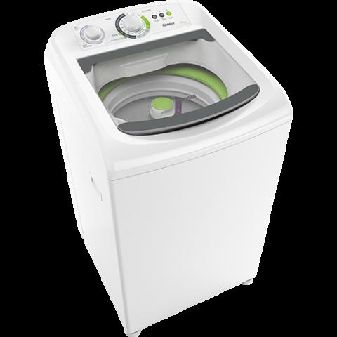 Lavadora de Roupas Consul 9kg CWE09AB - Branca