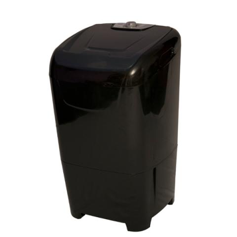 Lavadora de Roupas Semi - Automática Kin 7kg Serena - Preto