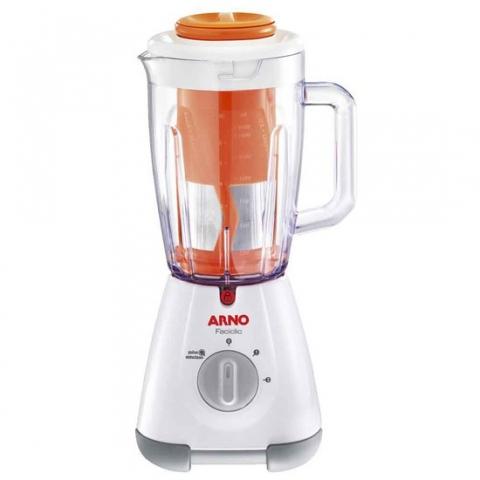 Liquidificador Arno 2 Velocidades com Filtro Faciclic Juice LN3S