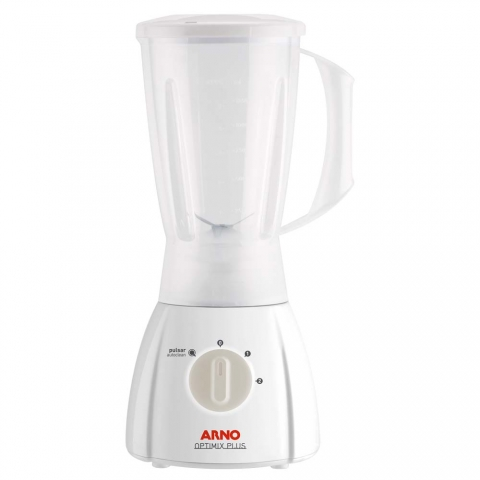 Liquidificador Arno Optimix Plus Branco 220V LN27