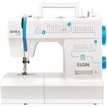 Máquina de Costura Elgin JX4035 Genius 220V