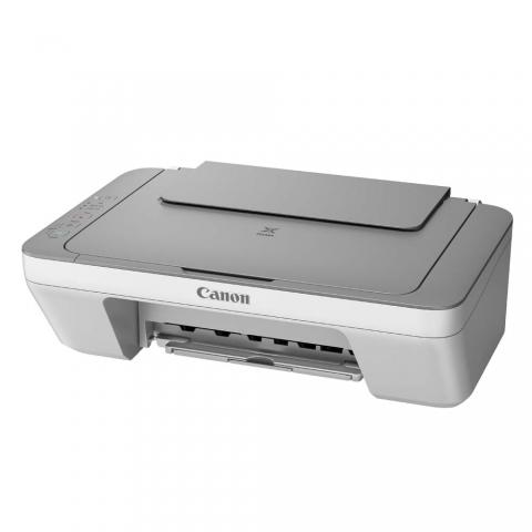 Multifuncional Canon Pixma MG2410 Impressora, Copiadora e Scanner