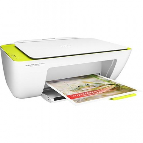 Multifuncional HP Deskjet Ink Advantage 2136