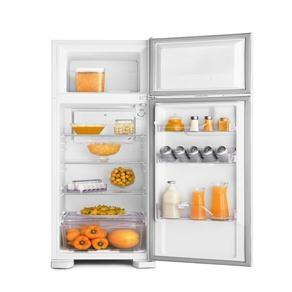 Refrigerador Electrolux DC35 Cycle Defrost 260 Litros Branco 220V