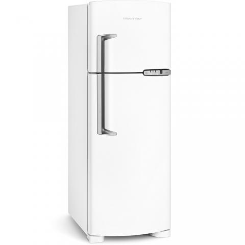 Refrigerador Brastemp Frost Free 352 Litros Duplex / 2 Portas Clean BRM39 Branco