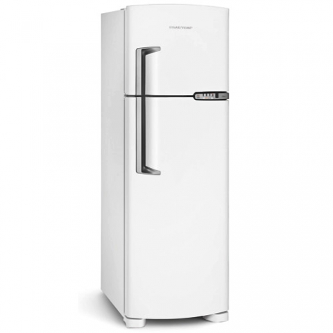 Refrigerador Brastemp Frost Free Duplex Clean BRM42EB - 378 L
