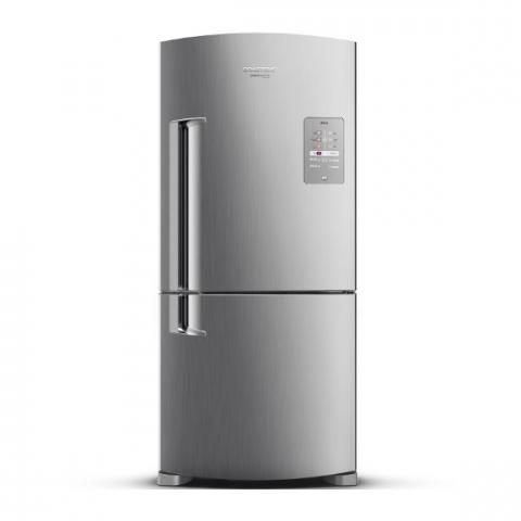Refrigerador Brastemp Inverse Maxi 573 Litros