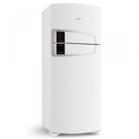 Refrigerador Consul Bem Estar Duplex Frost Free 402L CRM52AB Branco