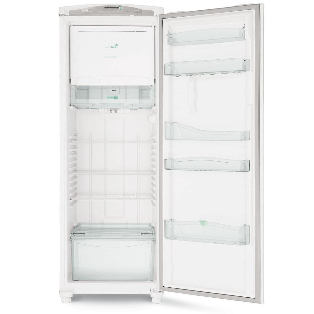 Refrigerador Consul Frost Free Facilite CRB39A 342L