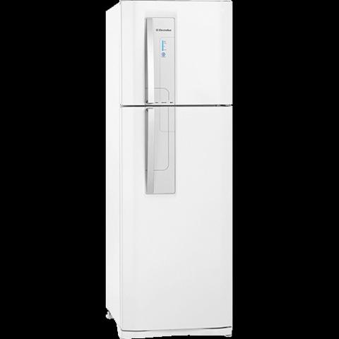 Refrigerador Electrolux Frost Free DF42 Branco 382L