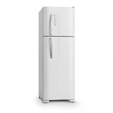 Refrigerador Electrolux Frost Free DFN42 370 L  Branco 220V
