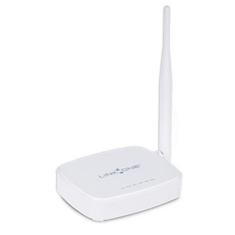 Roteador Wireless Link One L1-RW131 150MBPS 1 ANTENA