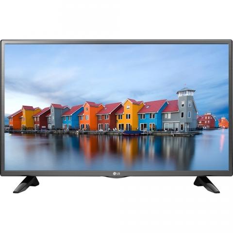 Smart TV LG LED 32 HD com Entrada USB, HDMI, Wi-Fi, Painel IPS 32LH570B