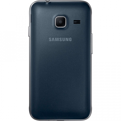 Smartphone Samsung Galaxy J1 Mini Dual Chip Android 5.1 Tela 4 8GB 3G Wi-Fi Câmera 5MP - Preto